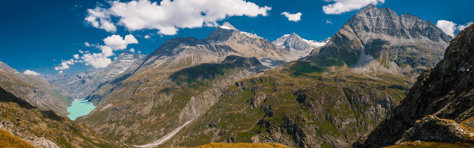 randonnée france suisse