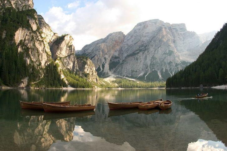 treks italie