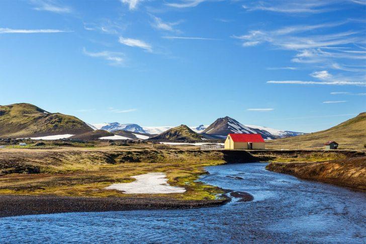 treks islande