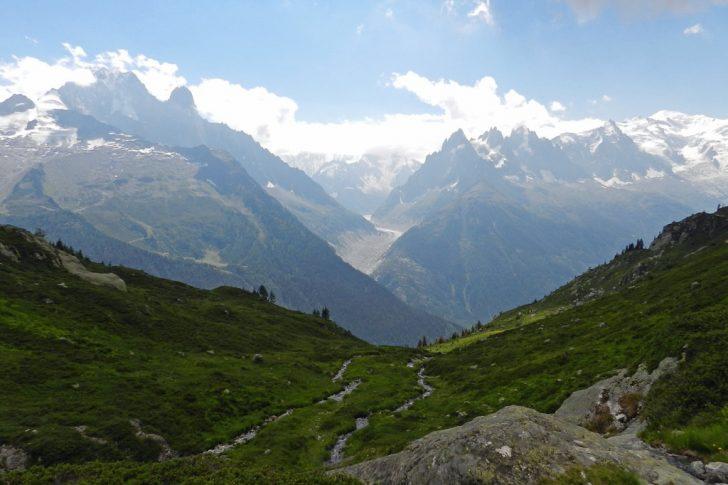 chemin de randonnée france