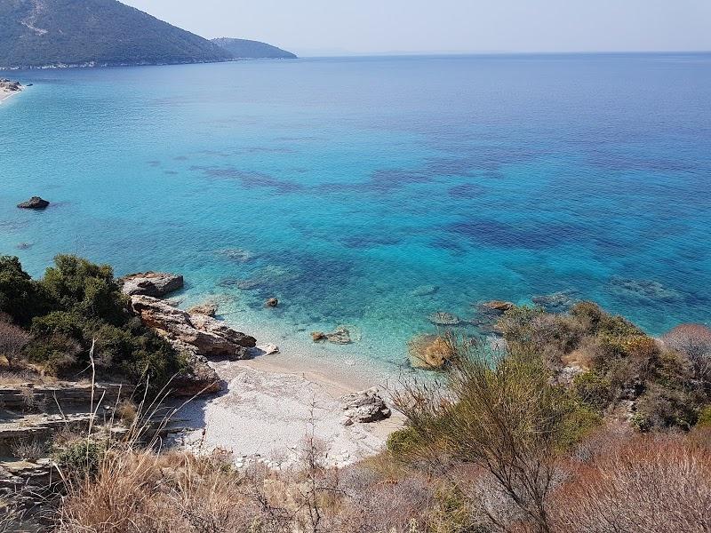 plage albanie