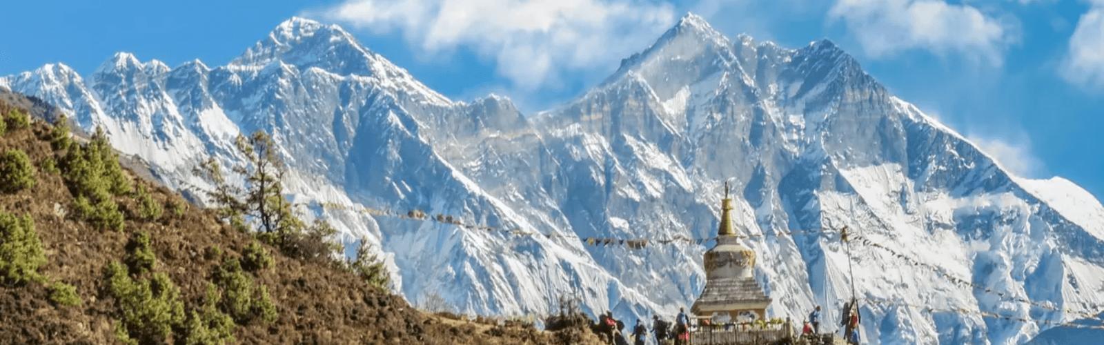 Edmund Hillary - Au sommet de l'Everest