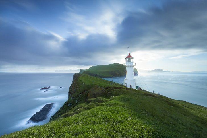 plus belles îles d'Europe