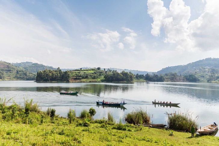 Paysage rwanda